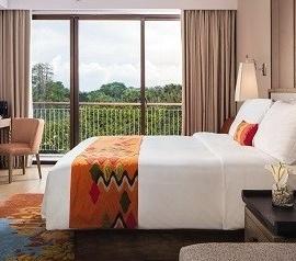 印尼巴厘島 Movenpick Resort & Spa
