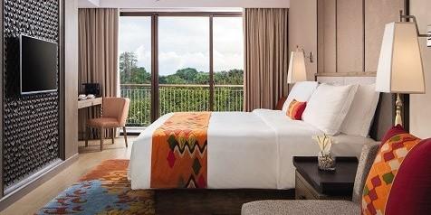 Movenpick Resort Bali