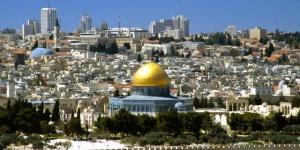 耶路撒冷古城