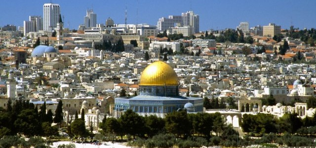 以色列6日5夜基督教文化深度遊 (天天出發/4人成團)