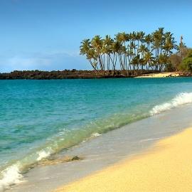 Pride of America美國之傲7晚夏威夷遊輪套票2017年1月至12月