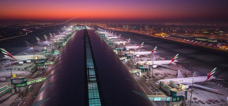 杜拜機場實施新的行李管制措施