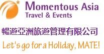 Momentous Asia