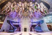 Quantum Bionic Bar