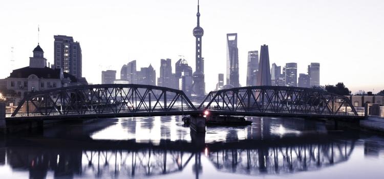老上海風情