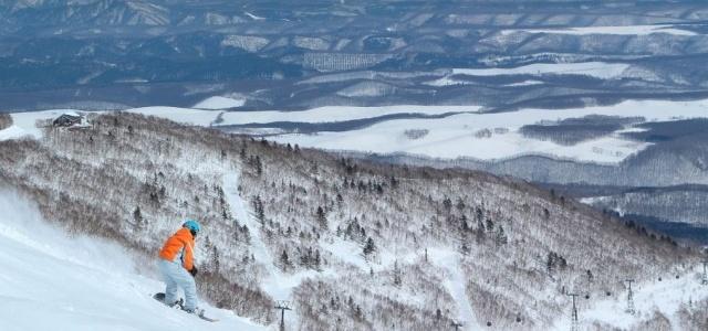 Club Med北海道Tomamu度假村2017年12月隆重推出