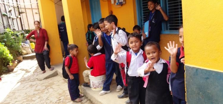 尼泊爾之旅