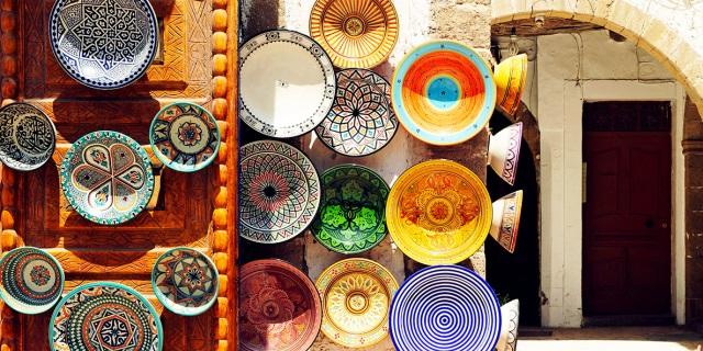 迷人的摩洛哥8天遊