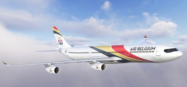 比利時航空2018年3月開始直飛香港