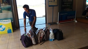 Coron Airport Terminal
