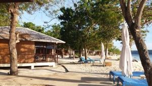 Club Paradise Villa