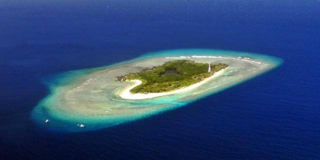 菲律賓巴拉望(Palawan)潛水蜜月之旅
