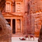 Petra Treasure