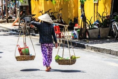 香港特區護照可以網上申請越南簽證