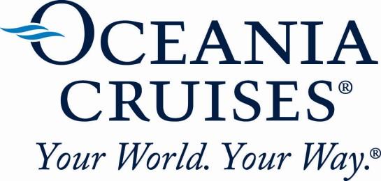 Oceania Cruises 2022 年歐洲和北美洲行程