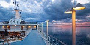 Regent Cruises