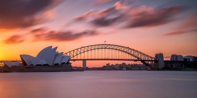 2022: 不一樣的聖誕和新年 – 郵輪上環繞澳洲一周