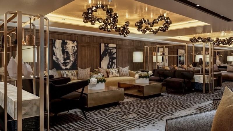 Allura Grand Lounge