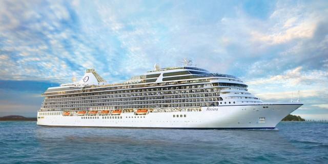 Oceania 和 Regent Cruises 防疫措施