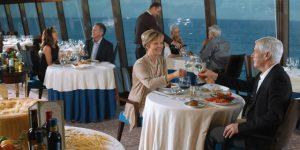 Oceania Cruises 海上最佳食府